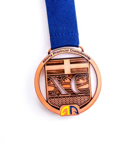 Custom Medals & Awards